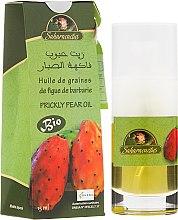 Parfumuri și produse cosmetice Spray-ulei Opuntia Figs - Efas Saharacactus Opuntia Ficus Oil Spray