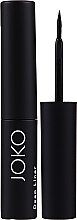 Parfumuri și produse cosmetice Eye Liner rezistent la apă - Joko Deep Liner