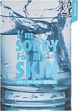Parfumuri și produse cosmetice Mască de față - Ultru I'm Sorry For My Skin pH5.5 Jelly Mask Moisture