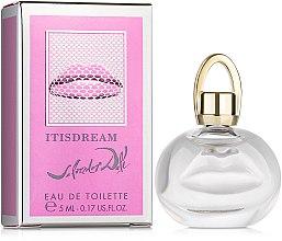 Parfumuri și produse cosmetice Salvador Dali Itisdream - Apă de toaletă (mini)