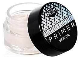 Parfumuri și produse cosmetice Bază pentru sclipici și pigmenți - Hean Long Stay Glitter And Pigments Primer