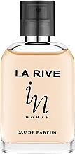 Parfumuri și produse cosmetice La Rive In Woman - Apă de parfum
