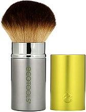 Parfumuri și produse cosmetice Pensulă kabuki - Eco Tools Retractable Brush Kabuki