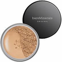 Parfumuri și produse cosmetice Pudră de față - Bare Escentuals Bare Minerals Original Foundation SPF15