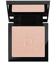 Parfumuri și produse cosmetice Pudră-iluminator - Diego Dalla Palma Compact Powder Highlighter