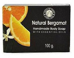 Parfumuri și produse cosmetice Săpun - Song of India Soap Bergamot