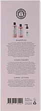 Set - Maria Nila Luminous Colour Gift Set (h/shm/350ml + h/cond/300ml + h/soap/300ml) — Imagine N2