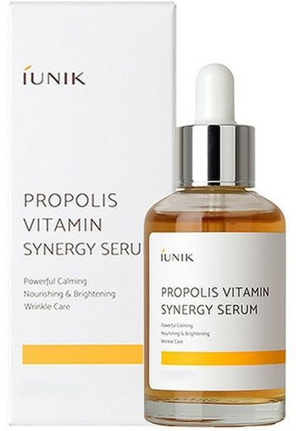 Ser facial - iUNIK Propolis Vitamin Synergy Serum
