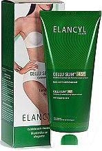 Parfumuri și produse cosmetice Cremă-gel anticelulitic - Elancyl Cellu Slim 45+ Cream-Gel