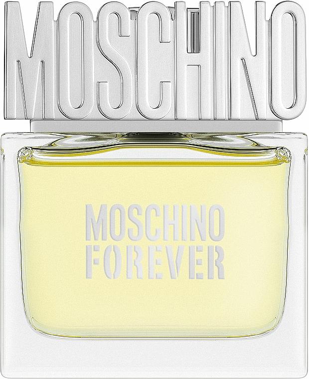 Moschino Forever - Apă de toaletă — Imagine N1