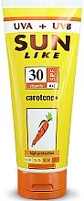 Parfumuri și produse cosmetice Loțiune cu protecție solară SPF 30 - Sun Like Sunscreen Lotion SPF 30