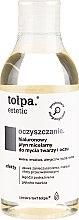Parfumuri și produse cosmetice Apă Hialuronică Micelară - Tolpa Estetic Micccelar Water