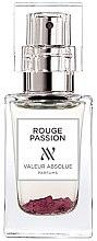 Parfumuri și produse cosmetice Valeur Absolue Rouge Passion - Apă de parfum (mini)