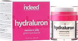 Parfumuri și produse cosmetice Mască de fată cu gelatină - Indeed Laboratories Labs Hydraluron Moisture Jelly