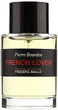 Parfumuri și produse cosmetice Frederic Malle French Lover - Apă de parfum