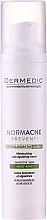 Parfumuri și produse cosmetice Cremă hidratantă de față - Dermedic NormAcne Preventi