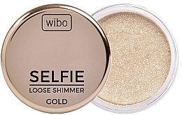 Parfumuri și produse cosmetice Shimmer pentru față - Wibo Selfie Loose Shimmer
