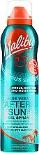 Parfumuri și produse cosmetice Spray de păr - Malibu Aloe Vera After Sun Gel Spray