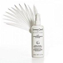 Parfumuri și produse cosmetice Tonic revigorant pentru păr - Leonor Greyl Lait luminescence bi-phase