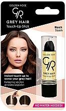 Parfumuri și produse cosmetice Pomadă de păr - Golden Rose Grey Hair Touch-Up Stick