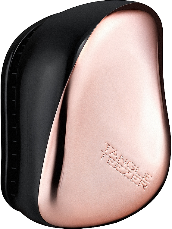 Perie de păr - Tangle Teezer Compact Styler Rose Gold
