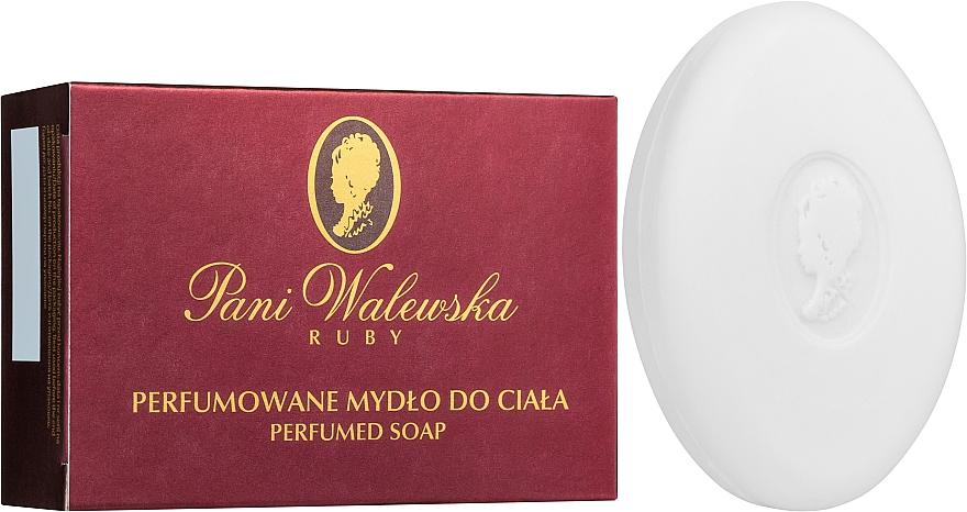 Săpun-cremă parfumat - Pani Walewska Ruby Soap