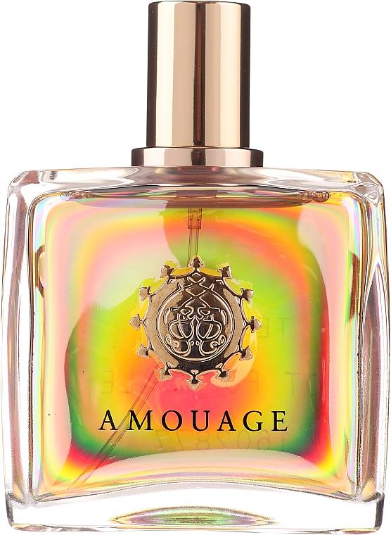 Amouage Fate For Woman - Apă de parfum (tester cu capac) — Imagine N1
