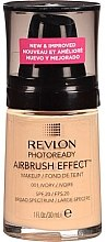 Parfumuri și produse cosmetice Fond de ten - Revlon Photoready Airbrush Effect Foundation