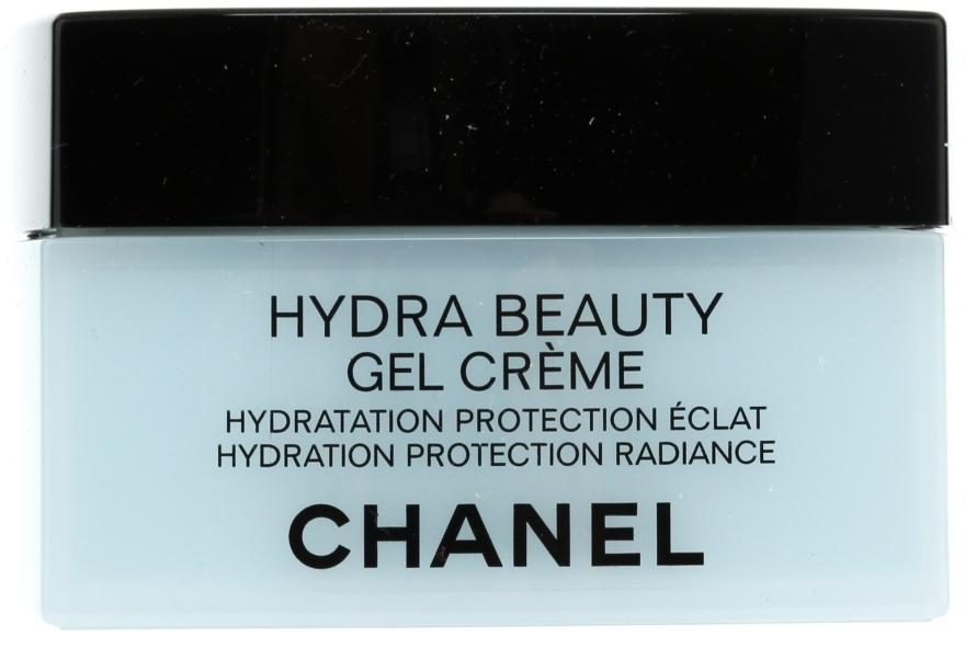 Cremă gel hdratant pentru față - Chanel Hydra Beauty Gel Creme — Imagine N2