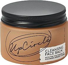 Parfumuri și produse cosmetice Balsam pentru față - UpCircle Cleansing Face Balm With Apricot Powder