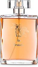 Parfumuri și produse cosmetice Vittorio Bellucci Vive la Beaute - Apă de parfum