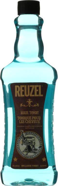 Tonic pentru păr - Reuzel Hair Tonic — Imagine N2