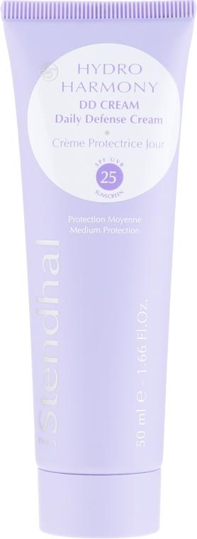 DD-cream pentru față - Stendhal Hydro Harmony DD Cream SPF 25 — Imagine N2