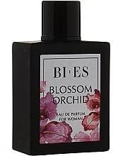 Bi-Es Blossom Orchid - Set (edp/100ml + sg/gel/50ml + parfum/12ml) — Imagine N3