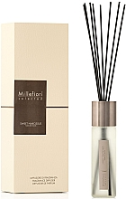 Parfumuri și produse cosmetice Difuzor Aromatic - Millefiori Milano Selected Sweet Narcissus Fragrance Diffuser