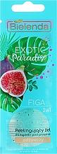 Parfumuri și produse cosmetice Gel de duș - Bielenda Exotic Paradise Shower Gel (mostră)