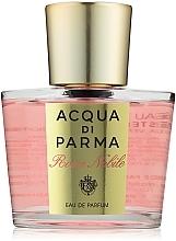 Parfumuri și produse cosmetice Acqua di Parma Rosa Nobile - Apă de parfum