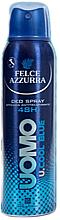 Parfumuri și produse cosmetice Deodorant - Felce Azzurra Deo Cool Blue
