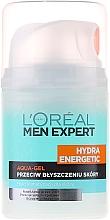 """Gel hidratant """"Efect glacial"""" - L'Oreal Paris Men Expert Hydra Energetic — Imagine N2"""