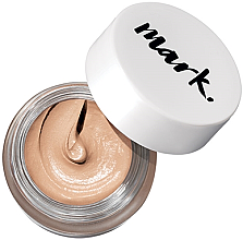 Parfumuri și produse cosmetice Bază pentru fardul de pleoape - Avon Mark