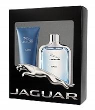 Parfumuri și produse cosmetice Jaguar Classic - Set (edt 100ml + b/sg 200ml)