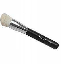 Parfumuri și produse cosmetice Pensulă teșită pentru blush și bronzer H03 - HLD