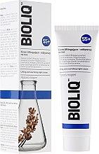 Parfumuri și produse cosmetice Cremă de noapte hidratantă cu efect de lifting - Bioliq 55+ Lifting And Nourishing Night Cream