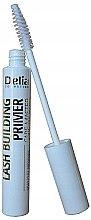 Parfumuri și produse cosmetice Bază pentru mascara - Delia Cosmetics Lash Buiding Primer