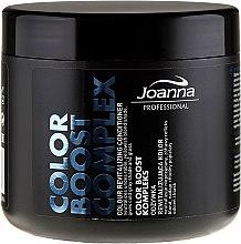 Parfumuri și produse cosmetice Balsam regenerator pentru păr deschis și sur - Joanna Professional Color Revitalizing Conditioner