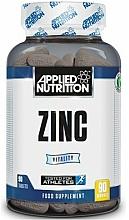 "Parfumuri și produse cosmetice Supliment alimentar ""Zinc"" - Applied Nutrition Zinc"