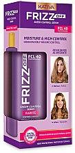 Parfumuri și produse cosmetice Ser pentru păr - Kativa Frizz Off Sheer Control Serum