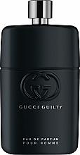 Parfumuri și produse cosmetice Gucci Guilty Pour Homme - Apă de parfum