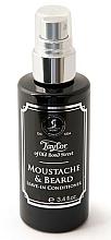 Parfumuri și produse cosmetice Balsam pentru mustăți și barbă - Taylor of Old Bond Street Moustache and Beard Conditioner