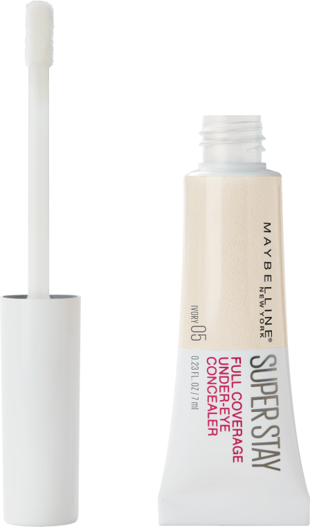 Concealer - Maybelline SuperStay Under Eye Concealer — Imagine N2